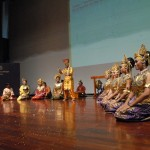 Mak Yong Spiritual Dance Heritage: Seminar and Performances
