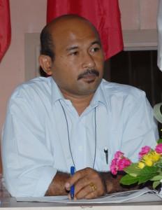 gb member timor