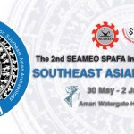 2nd International Conference on Southeast Asian Archaeology