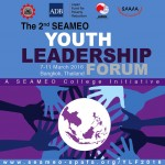 The 2nd SEAMEO Youth Leadership Forum