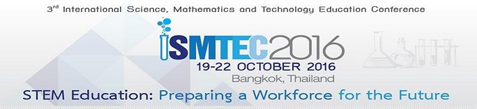 STEM Conference 2016