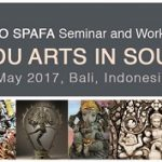 Seminar and Workshop on Hindu Arts in Southeast Asia (27 May - 1 Jun 2017)