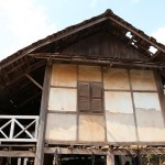 Southeast Asia's Vernacular Architecture – Comparative Studies of Northern Thai–Laotian Architecture