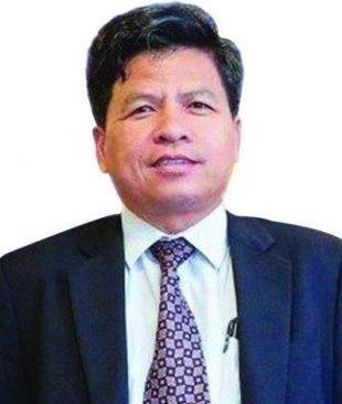 CAM - Dr Heng Sophady